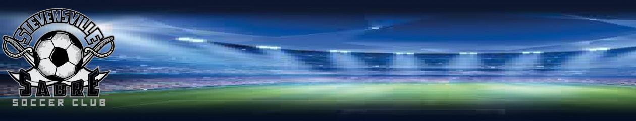 Stevensville Sabre Soccer